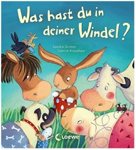 Kinderbuch-Tipps - Knopf im Bauch e.V.
