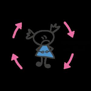 Kind Verdrückt Stuhlgang